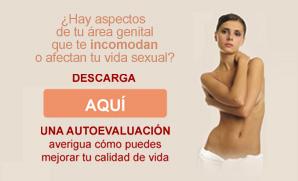 Autoevaluacion cirugia estetica vaginal